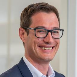 Stefan Huber's profile picture