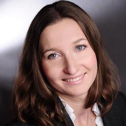 Joanna Karpinska's profile picture