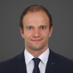 Dimitri Holm - Trenkwalder Personaldienste GmbH - Deutschland - Offenburg