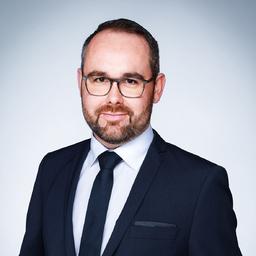 Stephan Kurz - FINCON Unternehmensberatung GmbH