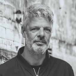 Joachim Kortlepel - Jung von Matt - Hamburg