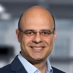Adolfo Magan - Salesforce.com - München