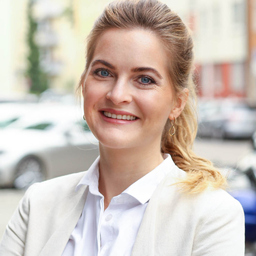 Carolin Schubert - MCE Service GmbH - München