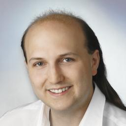 Benjamin Hüttinger's profile picture