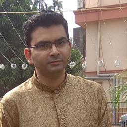 Arnab Chatterjee - Capgemini India Pvt Ltd - Bangalore