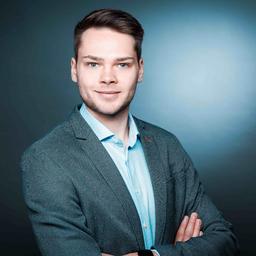 Philip Meyer's profile picture