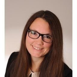 Lisa Allram-Hansmann's profile picture