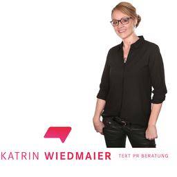 Katrin Wiedmaier - Texte mit Mehrwert für Ihren Unternehmenserfolg - Rottenburg