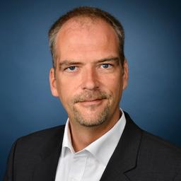 Holger Niermann - All for One Group AG - Filderstadt