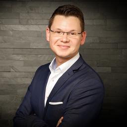 Fabian Kabacinski's profile picture