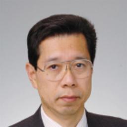 Prof. Dr. Katsuyoshi Kato - Senshu Universität Tokyo - Nagoya, Aichi-ken
