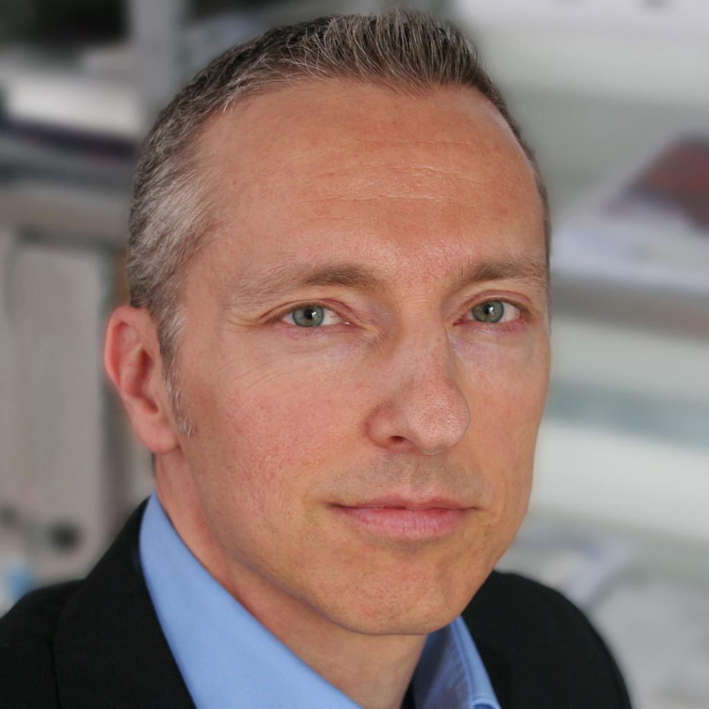 Jürg Leuzinger's profile picture