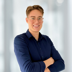 Lukas Ackermann's profile picture