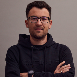 Benjamin Kreuscher - XEPTUM Consulting AG - Neckarsulm