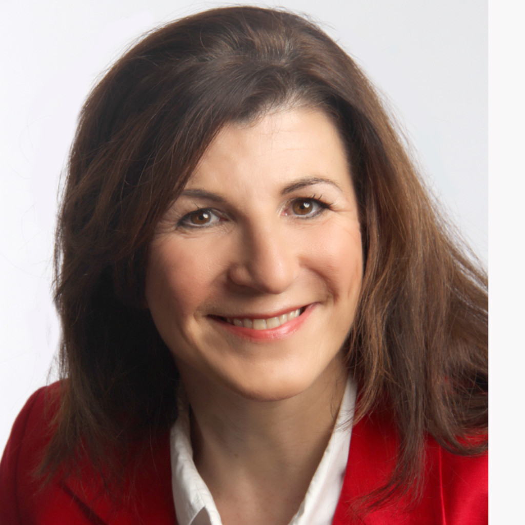 Brigitte Busch Inhaberin Busch Immobilien Service