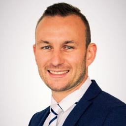 Jan Marc Alberding's profile picture