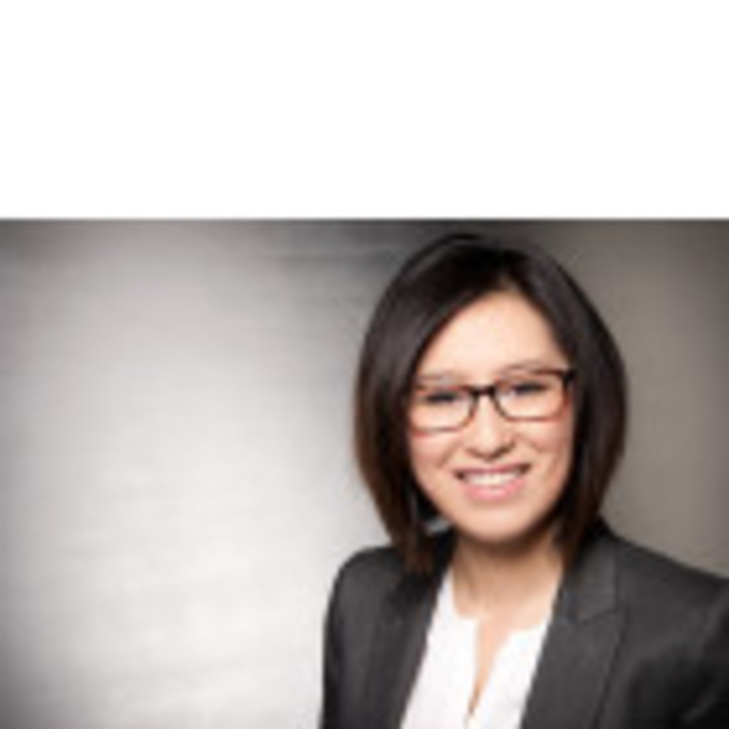 Lulu li angestellter caleo consulting gmbh xing for Raumgestaltung chinesisch