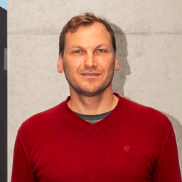 Dr. Alexej Zich's profile picture