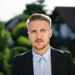 Philemon Christoph Schick - Berghof Fluoroplastic Technology GmbH - Eningen