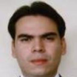 Joseph <b>Alexander Barrios</b> Molina - Estructuras Ceno de Occidente - maracaibo - joseph-alexander-barrios--molina-foto.256x256