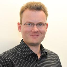 Sebastian Dreier - Awacon Solutions UG (haftungsbeschränkt) - Beckum