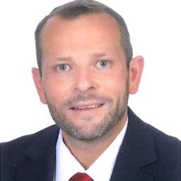 Jens Gert Walther - Klüh Service Management GmbH - Frankfurt