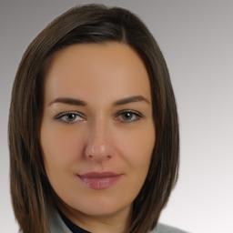 Milica Mijaljevic's profile picture