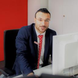 Sameh Alshekh's profile picture