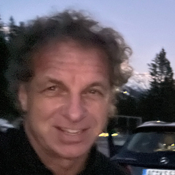 Klaus-Dieter Hakelberg's profile picture