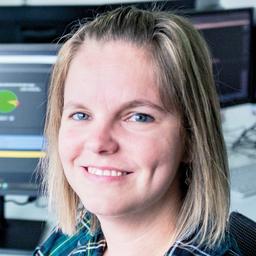 Geraldine Bensch's profile picture
