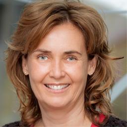 Angela Venator - TELEKOM DEUTSCHLAND GMBH - Darmstadt