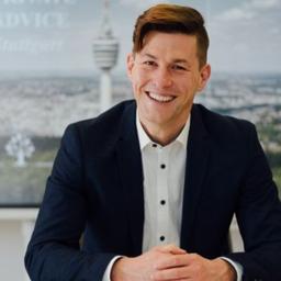 Daniel Aupperle - Private Advice - Ihr Versicherungsmakler - Stuttgart