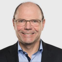 Daniel Abbühl - GIA Informatik AG - Oftringen