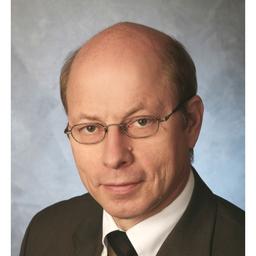 Ulrich Dr. Große Herzbruch - GHConsult GmbH - Bremen
