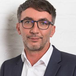 Gerhard Ruf - Selbständiger Managementberater, Trainer & Coach - Stuttgart