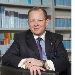 Stefan Georg Guggisberg