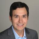 Alvaro Sanchez Moscosa - Albany