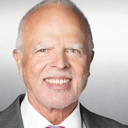 Rolf Rossbach - RRC-Congress GmbH - Berlin