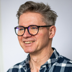 Roger Hinz - Manufaktur für Wachstum GmbH - Bochum