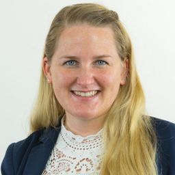 Julia Steinkühler's profile picture
