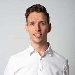 Alexander Dörr's profile picture
