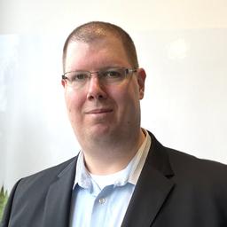 Stephan Adam - Deutsche Telekom AG - International Technology & Services Delivery - Darmstadt