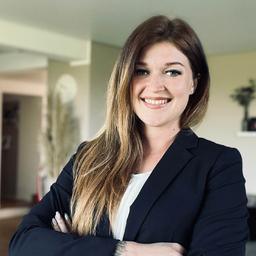 Jacqueline Dörscheln's profile picture