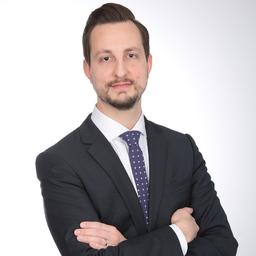 Mag. Philipp Kienbauer's profile picture