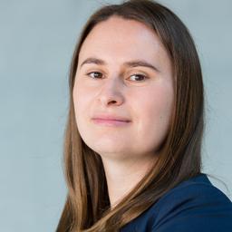 Dr Franziska Speck - Hochschule Offenburg - University of Applied Sciences - Offenburg