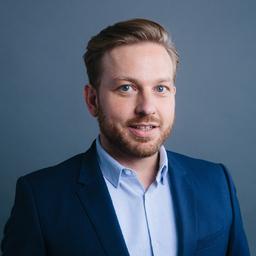 Alexander Langer - Gruner + Jahr GmbH & Co KG - Hamburg