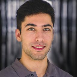 Reza Banihashemi's profile picture