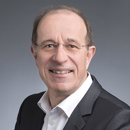 Dieter Brodbeck - Digi-Moving AG - Luzern