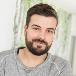 Alexander Kühn's profile picture