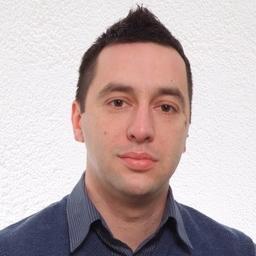 Goran Popovic - HT Eronet - Vitez